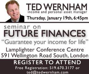 FUTURE FINANCES January 19 2012